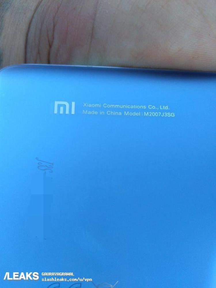 img Mi 10T Pro Live Images