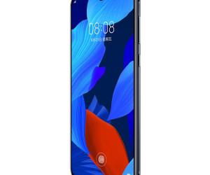 More Huawei Nova 5 Pro Renders Leaked Via JD