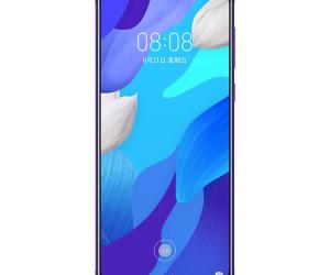 More UnWatermarked Huawei Nova 5 Pro Renders Leaked Via JD