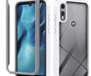 Motorola E7 Case Leaks