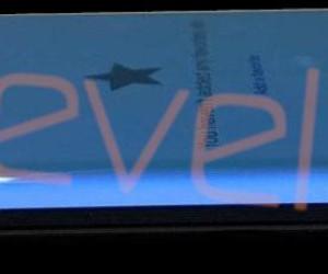 Motorola Edge+ Live Image with the back