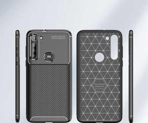 Motorola G8 Power Case Leaks