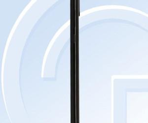 Motorola model XT1970-5 (TENAA specs&images)