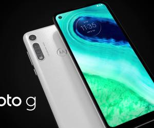 Motorola Moto G Fast promo video leaks out