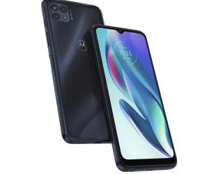 Motorola Moto G50 5G (Saipan) press renders leaked by @evleaks