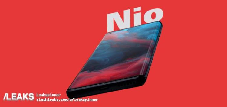 img Motorola Nio (XT2125) specs leaked [UPDATED: Edge S]
