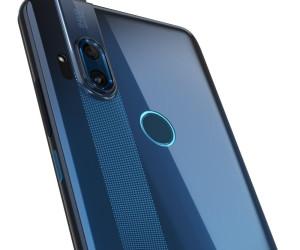 Motorola One Hyper official press renders