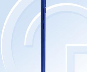 Mysterious triple camera Lenovo smartphone leaked through tenna