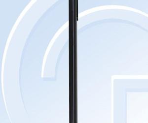 New Xiaomi Phone with triple camera caught on TEENA