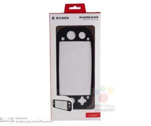 Nintendo Mini Switch 2 CASE LEAKED