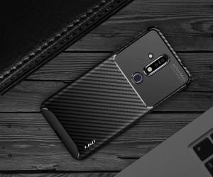 Nokia 6.2 Case Renders (punch hole display)