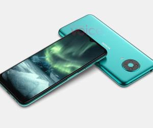 Nokia 6.3 / 6.4 renders and dimensions leaked by @OnLeaks