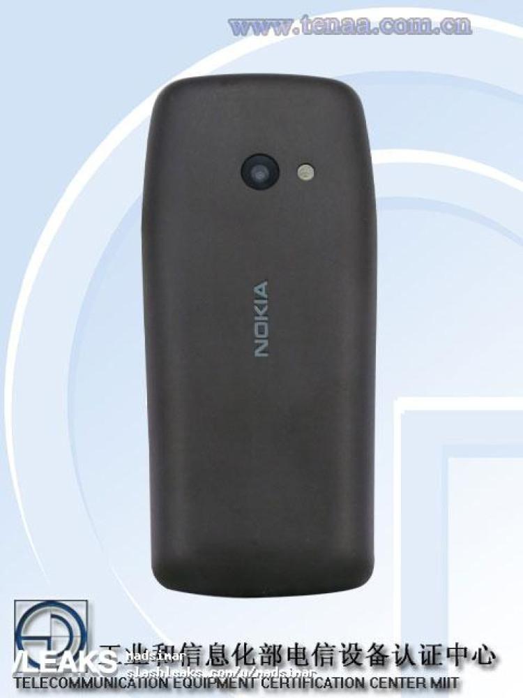 img nokia ta-1139 specs and pics via tenaa [UPDATED: Nokia 210]