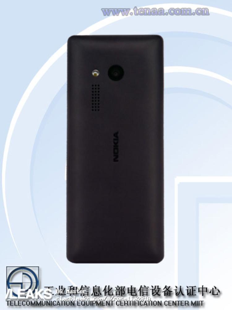 img Nokia TA-1242 Tenaa Images