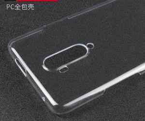 oneplus 7t Pro Case Leaks