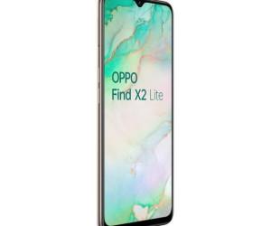 Oppo Find X2 Lite Render