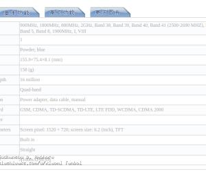 Oppo PBFM30 specs confirmed through TENAA