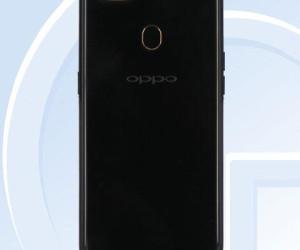 OPPO PCDM00, PCDT00 Images Leaked on TENAA