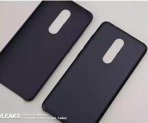 Redmi K20 case leaked