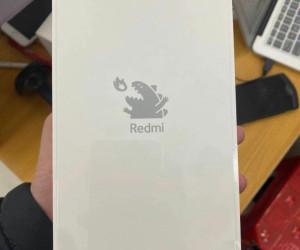 Redmi K30 Unboxing