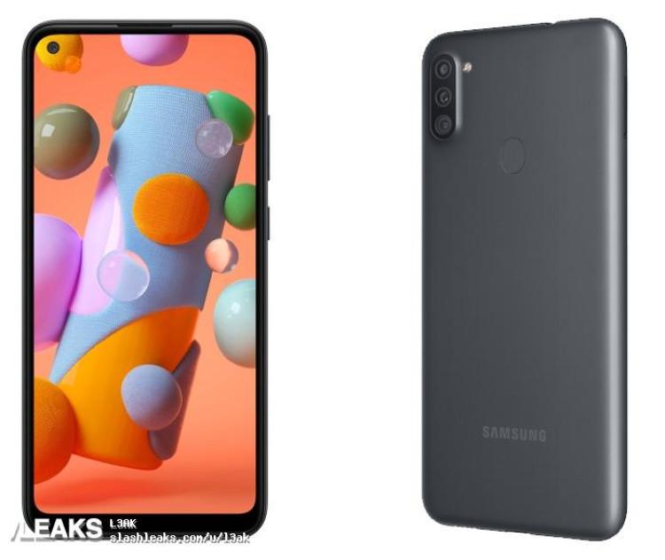img Samsung Galaxy A11