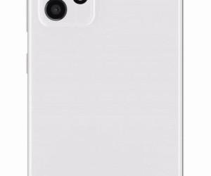 Samsung Galaxy A52 5G press renders leaked by @evleaks in 4 color options