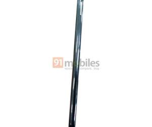 Samsung Galaxy F12 / M12 rear panel leaks out