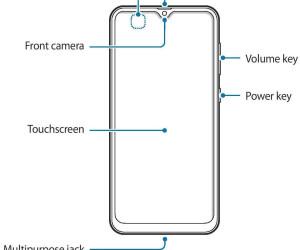 Samsung Galaxy M10s schematics Leaks