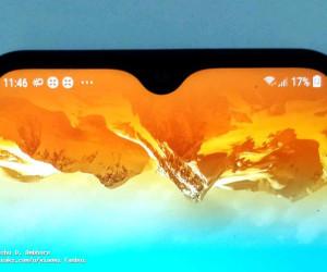 Samsung Galaxy M20 Live photos leaked