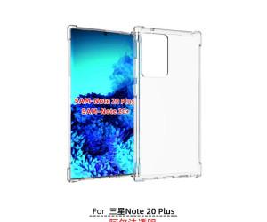 Samsung Galaxy Note 20+ Case Leaks