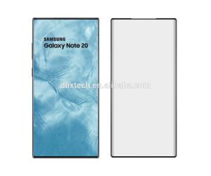 Samsung Galaxy Note 20 SCREEN PROTECTORS