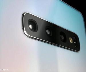 Samsung Galaxy s10+ & Galaxy buds TV commercial