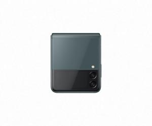 Samsung Galaxy Z Flip 3 High-Res all Renders
