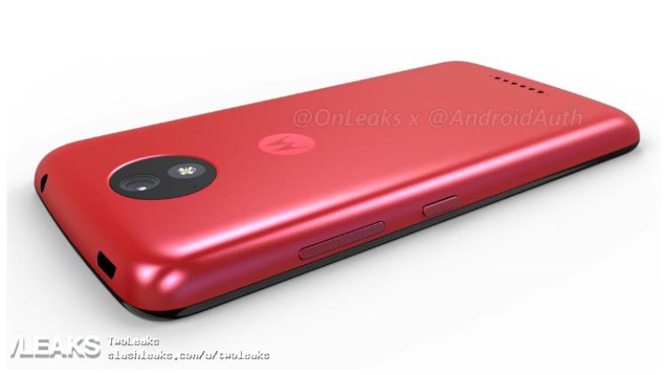 img Moto C 360-degree video alongside dimensions [UPDATED: Moto C Plus]