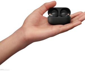 Sony WF-1000XM4 earphones press renders leaked