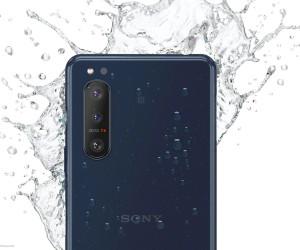 Sony Xperia 5 II promo material leaked