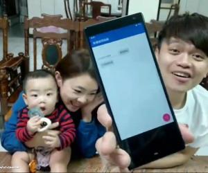TAIWANESE YOUTUBER ACCIDENTLY LEAKS SONY XA3