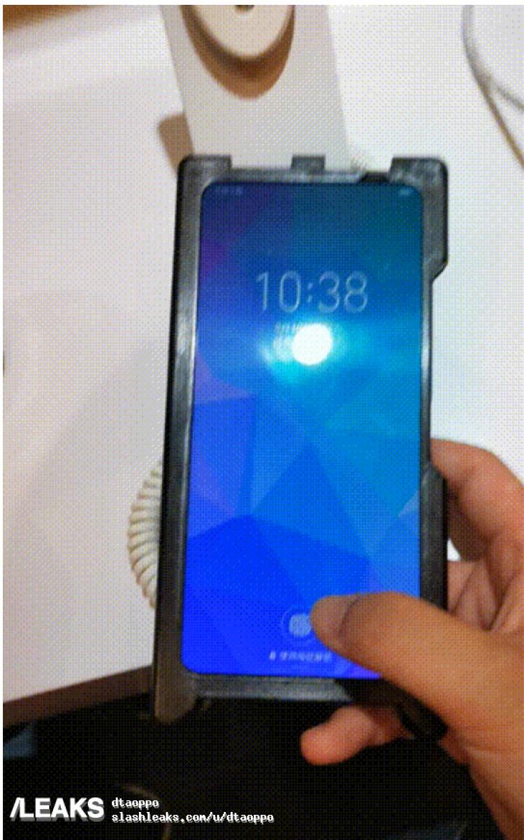 img Unknown Huawei Underscreen Fingerprint Phone Leaks