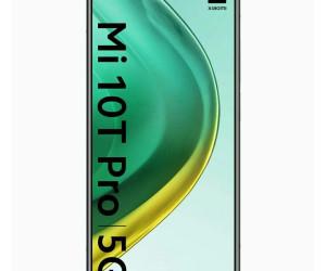 (unwatermarked) Mi 10T Pro Render