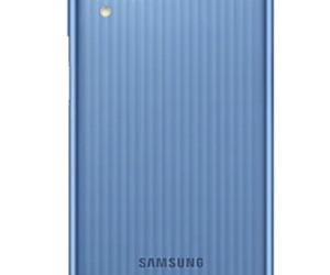 (Unwatermarked) Samsung M12 Render cyan