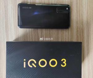 vivo iqoo 3 5G Real Life Images