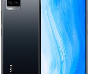 Vivo V20 and V20 SE press renders leaked