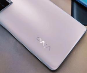ViVO X70 Pro live images leaked