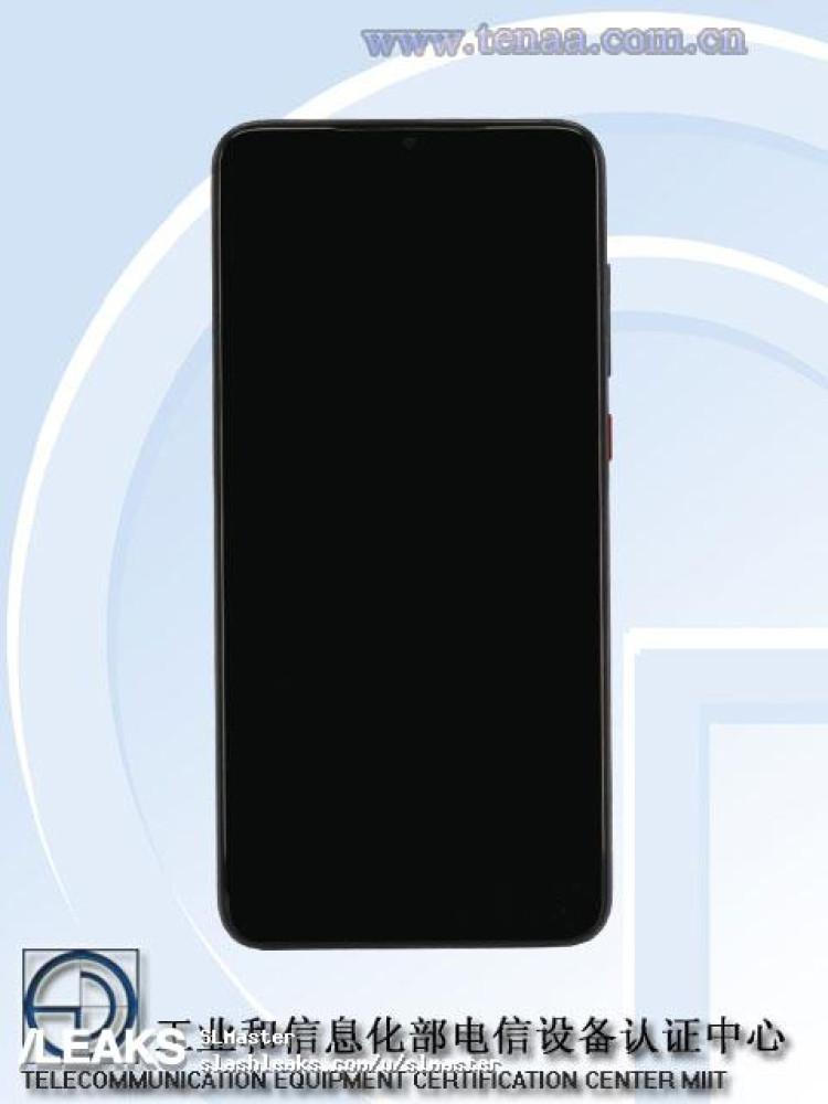 img Xiaomi M1908F1XE (Mi 9 5G) TENAA Specs
