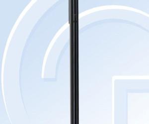 Xiaomi M1908F1XE TENAA Specs