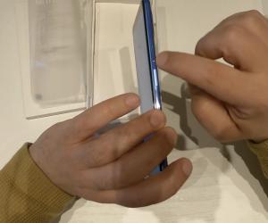 Xiaomi Mi 11 Lite unboxing video leaks out