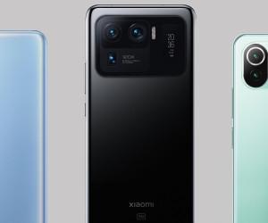Xiaomi Mi 11 Ultra renders leaked hours ahead of launch