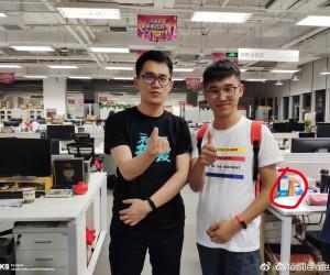 Xiaomi Mi AirDots 2 Pro Box