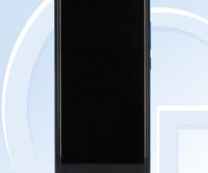 Xiaomi Mi CC9 Pro TENAA images