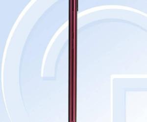 Xiaomi Mi Play leak again on TENAA with gradient colors